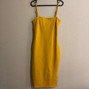Bodycon LuLus dress